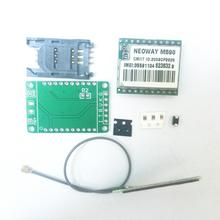 Buy DIY KIT GSM GPRS M590 gsm module Short Message Service SMS module project Arduino remote sensing alarm for $2.16 in AliExpress store