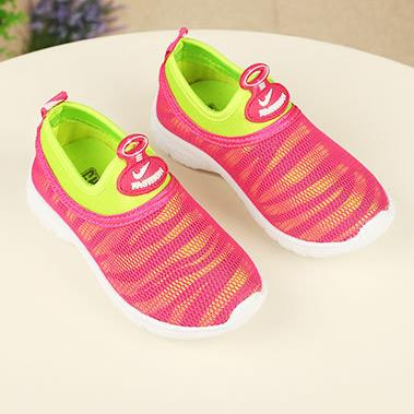 Children canvas shoes new spring girls and boys sport shoes antislip soft bottom kids shoes comfortable breathable sneakers 328a