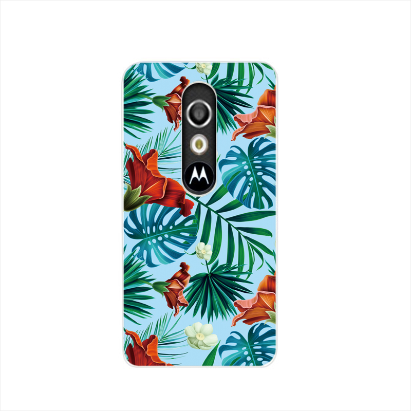 16686 fashion blog Fall In Love With cell phone case cover for For Motorola Moto G3 G4 X+1 PLAY PLUS ONE style(China (Mainland))