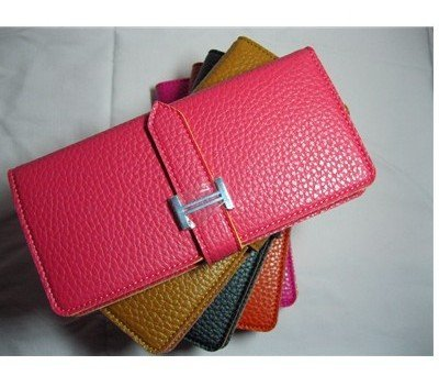 Free Shipping Concise Style women's Envelope Purse Clutch Lady Hand Bag Wrist Wallet totes