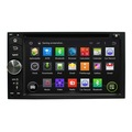 "8""1024 * 600 Quad Core Android 5.1.1 Fit Lancer 2007 2008 2009 2010 2011 2012 car head unit Player mobil,dvd Gps TV 3 G Radio"