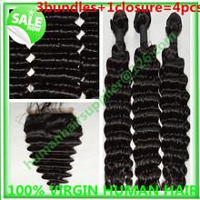 peruvian deep curly weave peruvian virgin deep wave hair with closure peruvian deep curl weave hair with closure ali moda hair