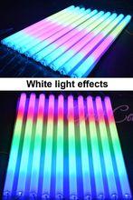 LED rainbow lights parapet lights advertising decorative light waterproof adjustable(China (Mainland))
