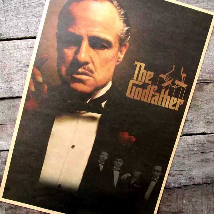 thesis on the godfather Based on mario puzzo's novel of the same name, francis ford coppola's the godfather is known as one of the greatest films in cinematic history though the third installment has noticeably lower critical ratings, the trilogy as a whole is worthy viewing, but for jaysanalysis, we will be taking.