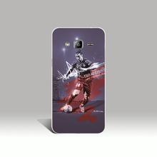05757 Objetos Cotidianos Zlatan teléfono celular funda para el Samsung Galaxy ACE J1 J5 2015 J7 N9150 2016(China (Mainland))