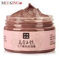 MEIKING Rosto Máscara Máscaras Faciais de Cuidados Clareamento Da Pele Tratamento Da Acne Remover Acne Cravo Limpeza Hidratante Tipo dormir 120g
