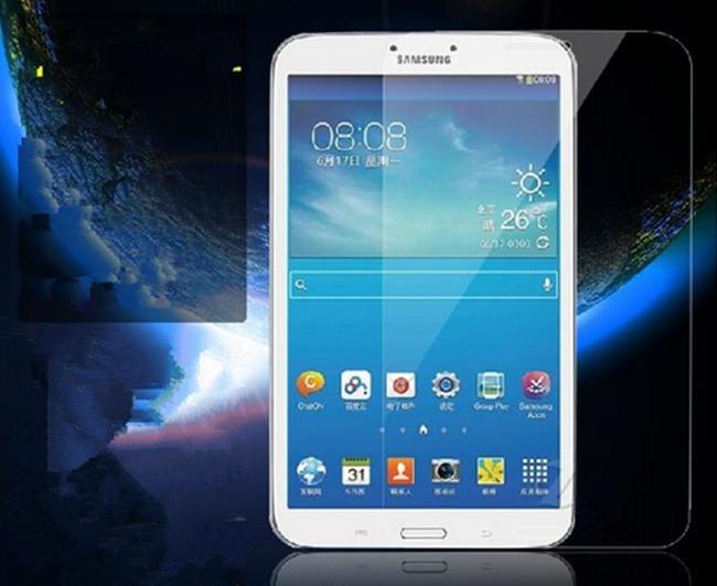 Original Protector de pantalla Prime Protection ecran en Verre Trempe pour For Samsung Galaxy Tab 3 8.0 Pouces SM-T310 T311 T315(China (Mainland))