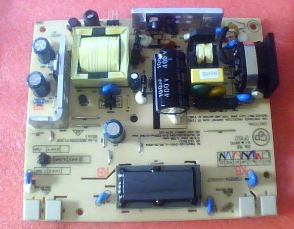 Viewsonic VX912 / VX924