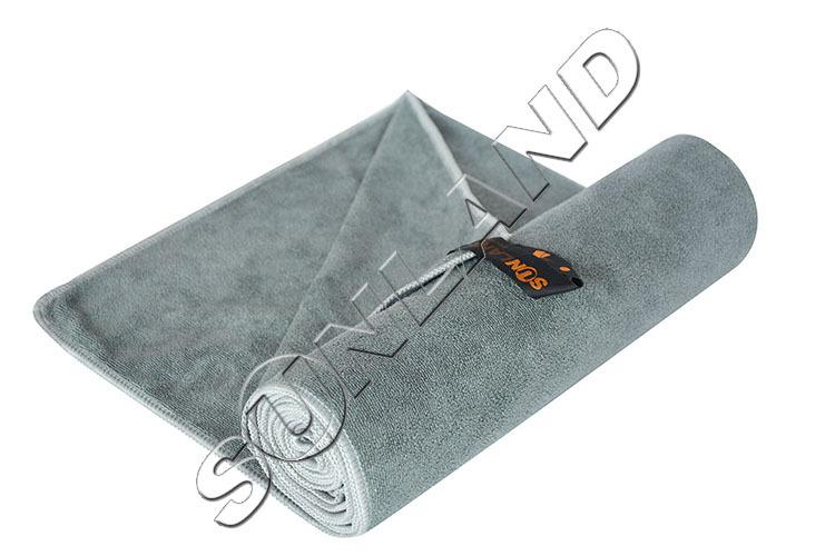 Sunland 60cmx120cm Microfiber Ultra Absorbent Drying Hair Towel Travel Outdoor Camping Gym Workout Towel bath Towel With Bag(China (Mainland))