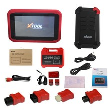 Promotion XTOOL X-100 PAD Tablet Key Programmer with EEPROM Adapter Support Special Functions(China (Mainland))