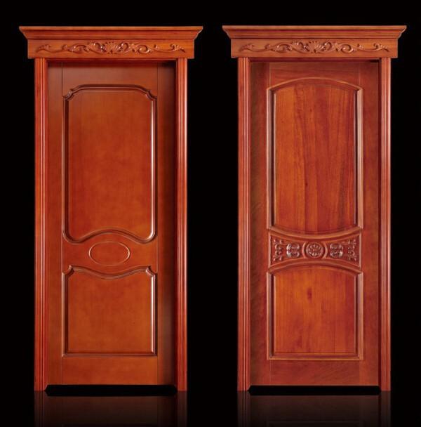 Buy best wood door design interior wood for Flush interior wood doors