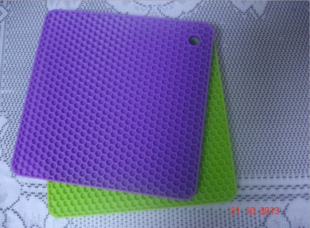 Wholesale Health Kitchen supplies  Restaurant silicone table Mats & Pads  Free shipping