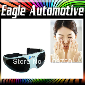 Eye Care Products Massager Electric Healthy Beauty Protective Free Shipping #623041