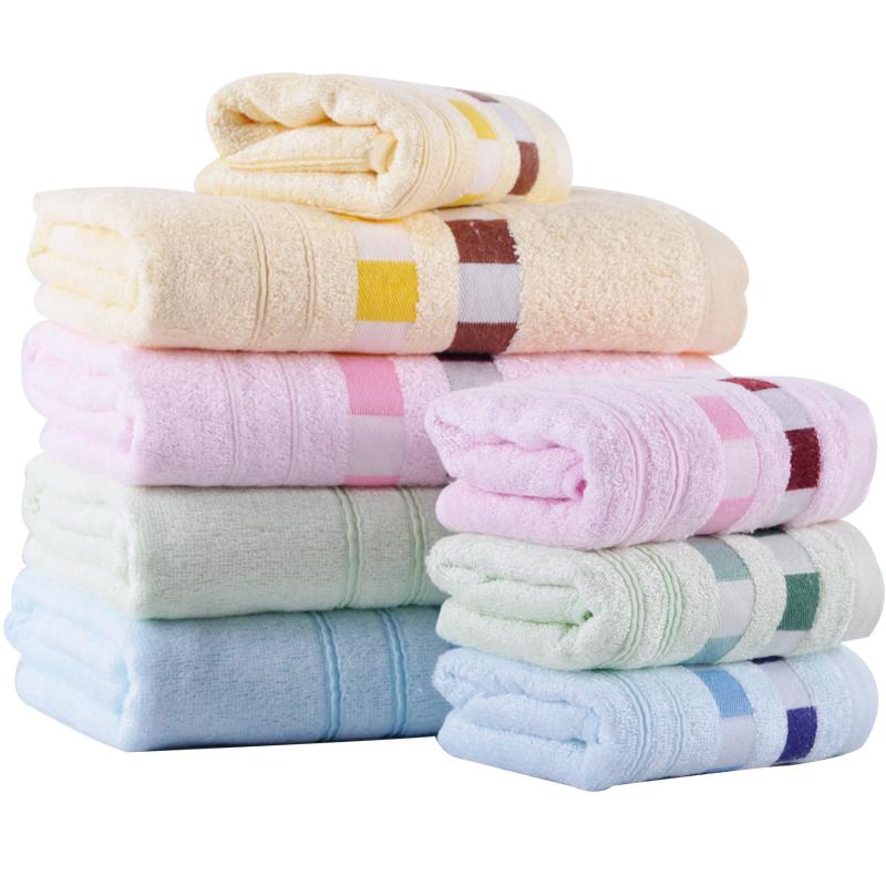 Aliexpress.com : Buy New 2016 2pcs/set Bamboo Towel Set