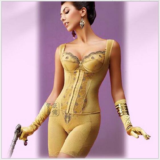 plus size waist training corset bodysuit women corset slimming fajas para adelgazar weight loss corset H120Одежда и ак�е��уары<br><br><br>Aliexpress