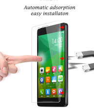 0 26mm Full Screen Protection Tempered Glass Film For Meizu M2 note Screen Protector Case For