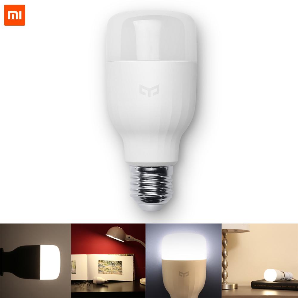 Smart Illumination из Китая