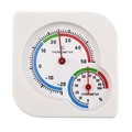 Indoor Outdoor MIni Wet Hygrometer Humidity Thermometer Temperature Meter new arrival