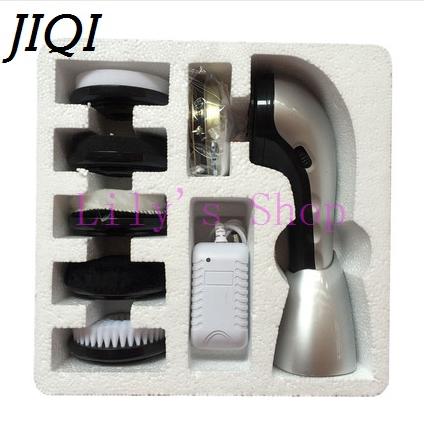 Multifunction household electric shoe shine machine Automatic Mini Leather Polishing Equipment Device Handheld Clean Machine(China (Mainland))