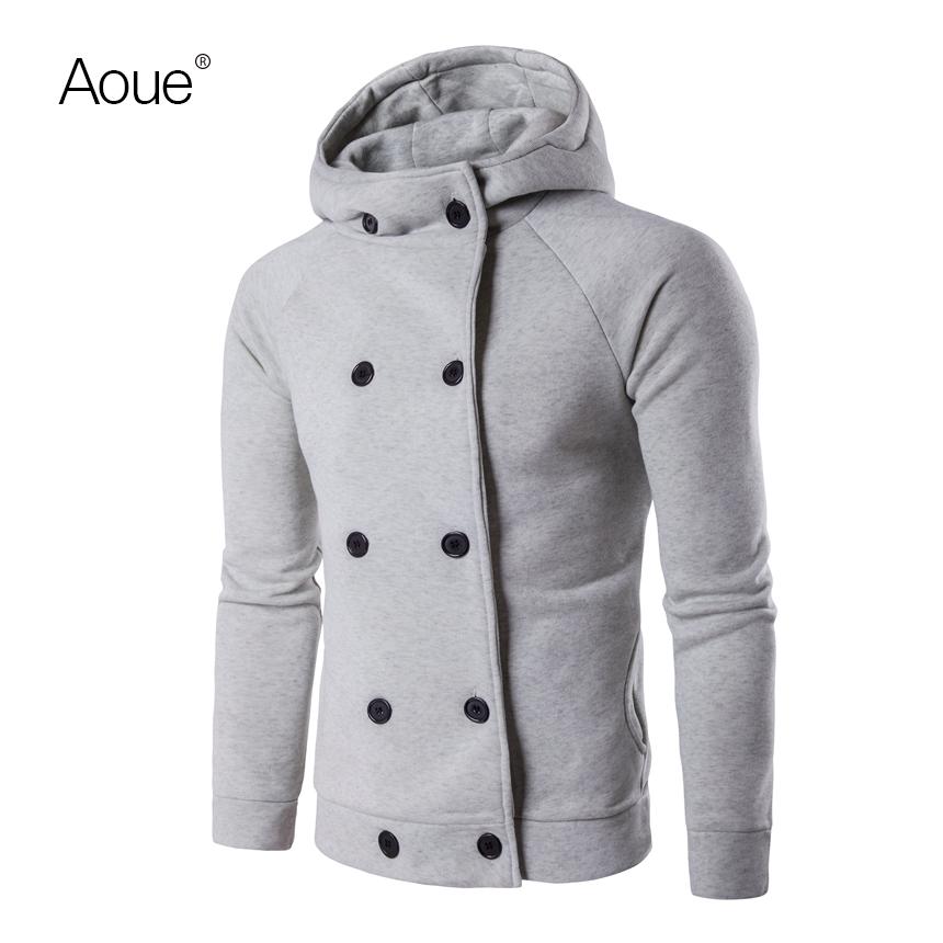 2016 Men Winter hoodies Sporting Suit Men Sweatshirt Sportswear Men's hooded hoody(China (Mainland))