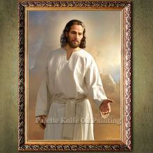 Buy Jesus Christ Jesus Canvas Posters Prints Wall Art Pictures living room Home Decor cuadros decoracion Oil painting 74 for $19.00 in AliExpress store