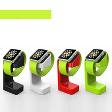 Luxury Desktop Stand Holder Hold Stand Holder for Apple Smart Watch Holder for I Watch Mount