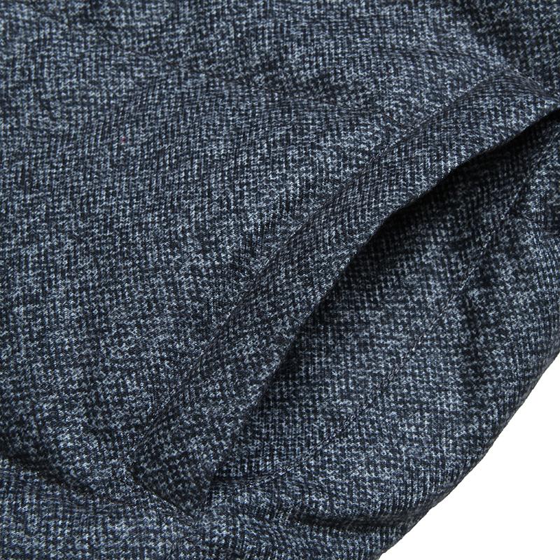 2015 High Quality Winter Men s Clothes Brand Light Warm Men Down Thick Cotton Jacket Mens