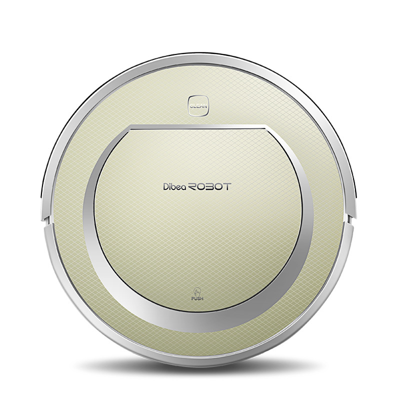 Discount Newly conserve power Dibea V750 smart cleaner vacuum for apartment(China (Mainland))