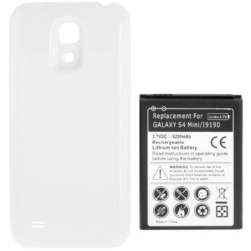Big Discounted 15 Batteries 6200mAh Capacity Replacement Mobile Phone Battery