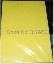 Free shipping 10pcs/LOT PCB circuit board thermal transfer paper PCB transfer paper A4 size(China (Mainland))