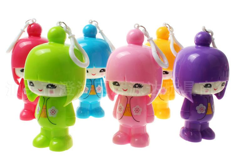2015 new High quality Kids Gifts Creative mini air conditioner fan Portable Handheld Mini Fan Super Mute Cute Doll Summer fan(China (Mainland))