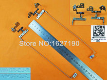 Buy New Laptop Hinges Lenovo G500 PN:AM0Y0000400 AM0Y0000300 Repair Original Notebook Left+Right LCD Screen Hinges for $6.35 in AliExpress store