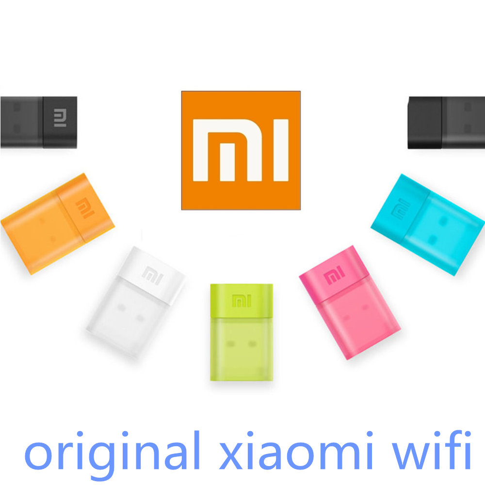 150Mbps 2.4GHz Original Xiaomi Portable Mini USB Wireless Router wifi adapter WI-FI emitter Internet Adapter - INSTITUTE OF DIGITAL store