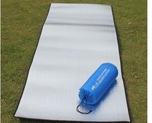 75x200cm  Waterproof Outdoor Camping Child Blanket Baby Crawling Mat Beach Mat Picnic Rug picnic mat almium(China (Mainland))