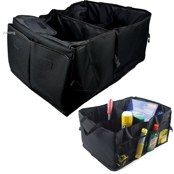 high quality car storage bags auto folding toolbox organizer box supplies locker portable car. Black Bedroom Furniture Sets. Home Design Ideas