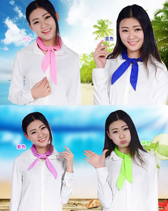 Sports Active cooling headband scarf cooler men women children cool bandanas bracelet neck ties wrap summer beach supplies gift(China (Mainland))
