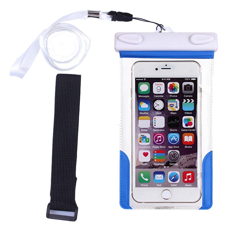 For docomo mobile phones DM-01H DM-02H use waterproof bag For docomo DM-01H DM-02H(China (Mainland))