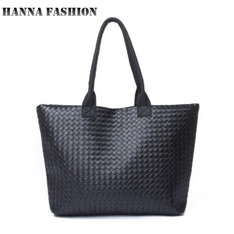 knitting black bag medium handbags hotsale ladies party purse wedding clutches vintage women knit bag shoulder shopping bags(China (Mainland))