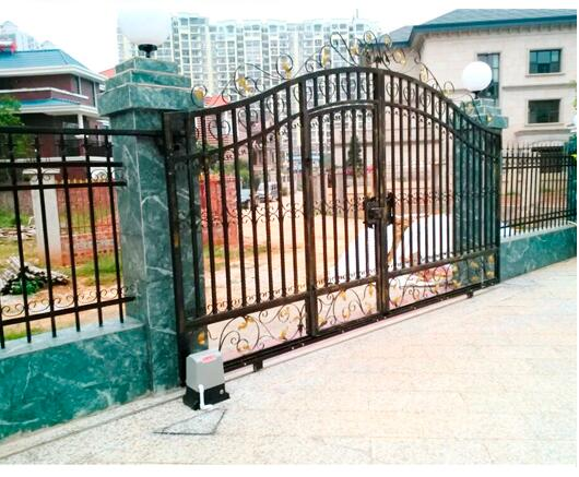 Двигатели для автоматические ворота купить ворота откатные в спб