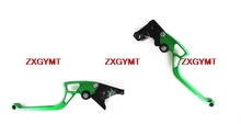Buy competition CNC fit RG125y (FN / FP / FR / FT) 1991 1995 Brake & Clutch Levers for $18.90 in AliExpress store
