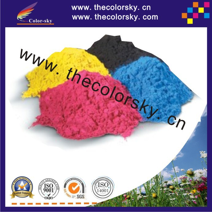 Здесь можно купить  (TPOHM-C310) laser color copier toner powder for OKI C310 C330 C510 C530 C 310 330 510 530 1kg/bag Free shipping by fedex  Компьютер & сеть