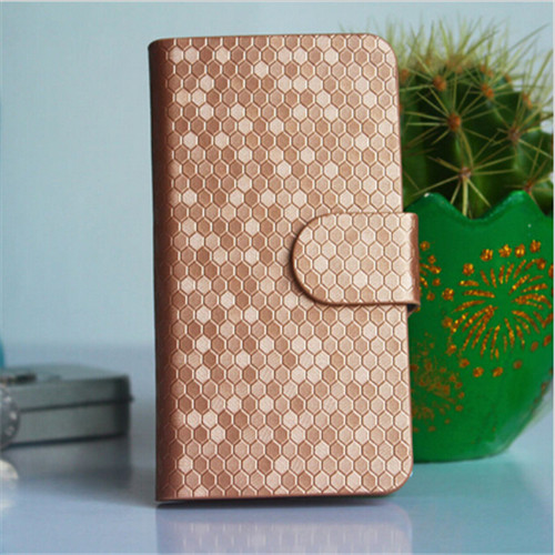 Hot Sale Lenovo A859 Case Luxury PU flip Leather cover for Lenovo A 859 with stand style card holder screen film Free Shipping(China (Mainland))