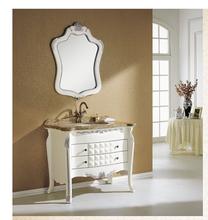 Samdera Bathroom vanity bathroom cabinet bathroom furniture soild wood vanity-800 sink