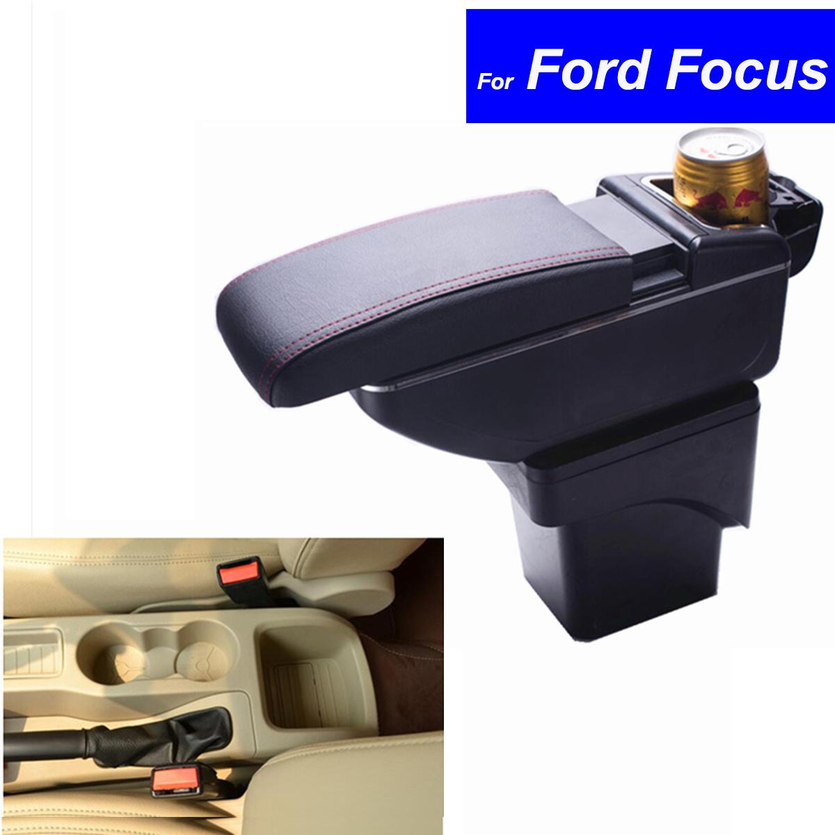popular armrest ford focus buy cheap armrest ford focus. Black Bedroom Furniture Sets. Home Design Ideas