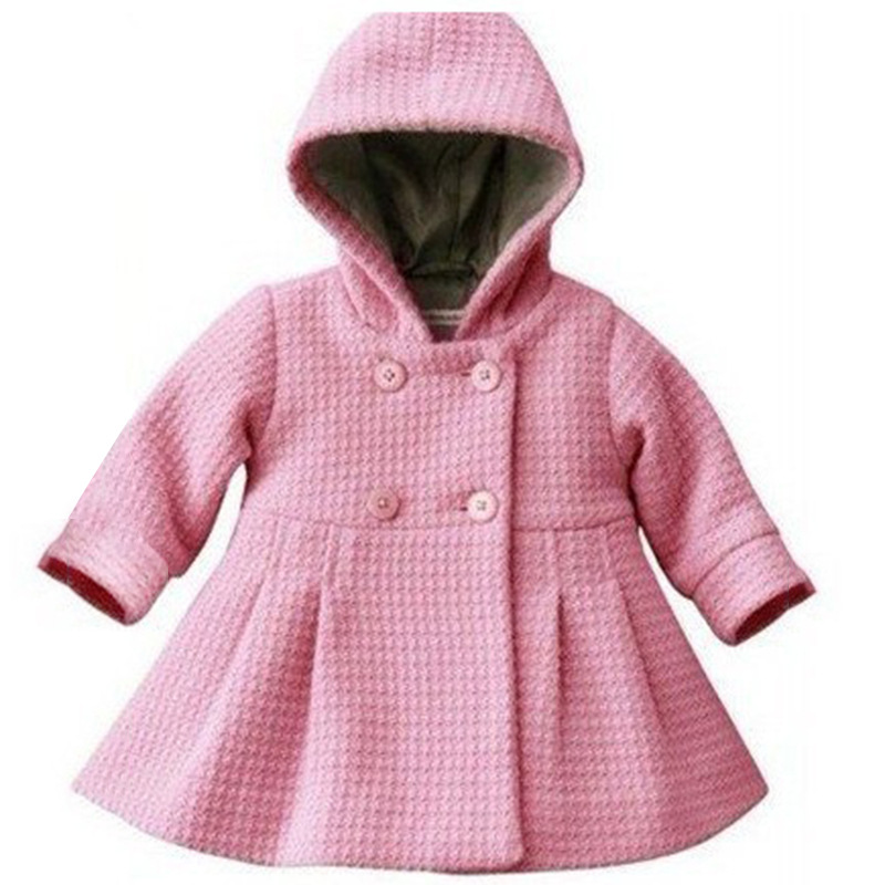 baby clothing autumn and winter baby girl outerwear lining. Black Bedroom Furniture Sets. Home Design Ideas