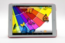 9 7 inch Tablet Pc Quad Core Android 4 4 Bluetooth WiFi Dual camera 1Gb 16Gb