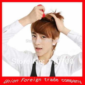 600pcs/lot Free Shipping Dust It  Hair Powder Mattifying Powder Hairspray  Hair Design Styling Gel 10g