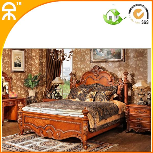 Online Buy Wholesale Oak Bedroom Set From China Oak
