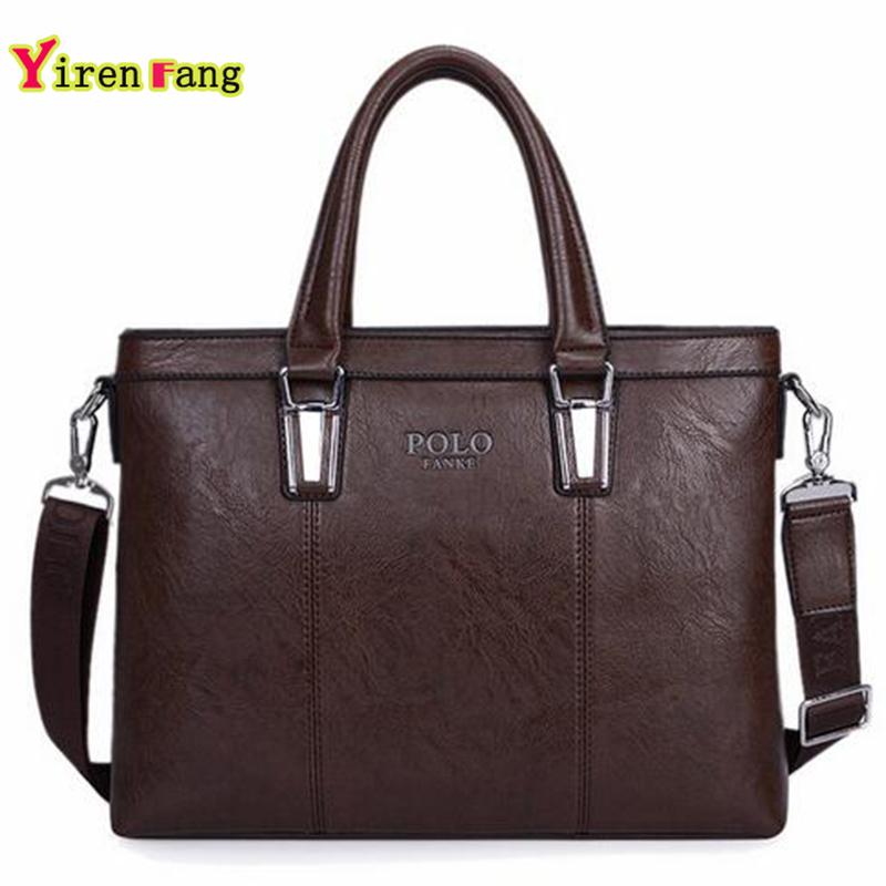 2016 polo men messenger bags luxury handbags men bag designer dollar price bags handbags men famous brands travel shoulder bags(China (Mainland))