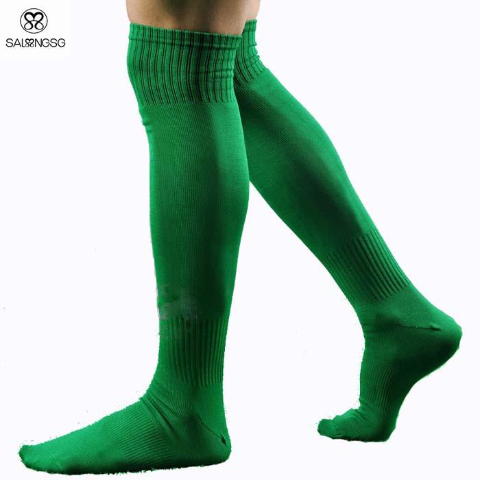 MEN FOOTBALL SOCKS green